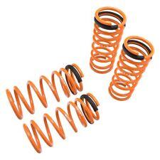 "For Mazda Miata 90-97 1.75"" x 1.5"" Front & Rear Lowering Coil Springs"