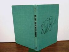 Mr. Toast and the Woolly Mammoth~Stuart Brent~Fossils~Dogs~HC~1966~Signed~