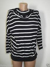 Next Women's Striped Hoodies & Sweats