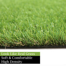Artificial Grass Mat Extra Durable Pet Turf Fake Grass Outdoor Decor 10FTx6.6FT