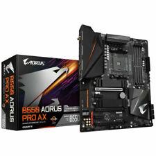 GIGABYTE B550 AORUS PRO AX Socket AM4, AMD (GA-B550-AORUS-PRO-AX) Motherboard