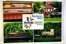 Sammler Motiv-Echtfotos aus Deutschland mit dem Thema Eisenbahn & Bahnhof