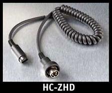 J&M HC-ZHD Z-SERIES HEADSET CORD FOR HARLEY DAVIDSON