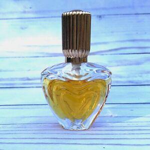 Vintage 1990s ESCADA Margaretha Ley Eau de Parfum Perfume 0.5 oz 15 ml Spray