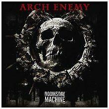 Doomsday Machine von Arch Enemy | CD | Zustand gut