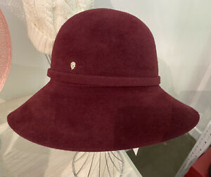 Authentic HELEN KAMINSKI Australia  Adjustable Hat RRP$ 320