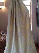 mtm measure woven jacquard Laura Ashley thermal blackout or bonded lining