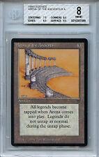 MTG Legends Arena of the Ancients BGS 8.0 (8) NM-MT Magic card 7091