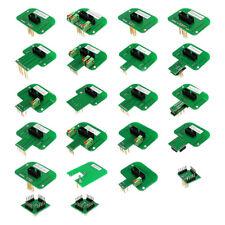 2018 Full Set BDM Adapters BDM Probe Adapter for KTAG KESS KTM100 22pcs/set