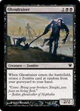 Ghoulraiser x4 (EX) - Innistrad - MTG Common