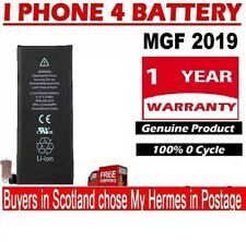 NEW 100% High Capacity Replacement Battery 1430mAh 4,2V for iPhone 4 4G