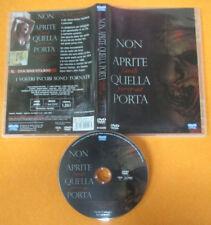 DVD film NON APRITE QUELLA PORTA A FAMILY PORTRAIT 2005 sottotitoli no vhs (D4)