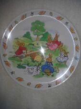 "Royal Doulton ""Bunnykins' 1999 8 inch Collectors Plate"