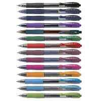 Pilot G-2 0.7 Gel Pen Fine Tip Retractable Ball Point Rollerball BL-G2-7 Writing