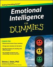 Emotional Intelligence for Dummies  (NoDust)