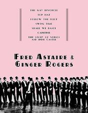 Fred Astaire and Ginger Rogers - Japanese original High-Definition  Blu-ray BOX