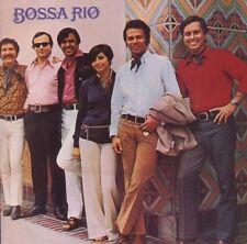 Bossa Rio - Bossa Rio [CD]