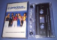PRECIOUS IT'S GONNA BE MY WAY cassette tape single