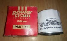 Powertrain pmfl71 oil filter