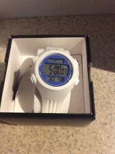 Blue And White Adidas Polyurethane Strap Watch ADP3151
