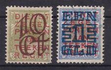Gestempelte Briefmarken aus Europa mit Königshäuser-Motiv als Satz