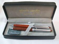 Pierre Cardin 1999 New York Yankees Baseball Pen and Pencil Set