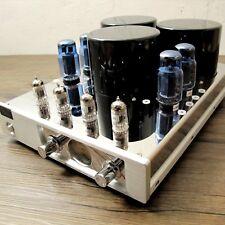 YAQIN MC-13S SVSV 6CA7 BL Vacuum Tube Push-Pull Integrated Amplifier NEW 10T 10L