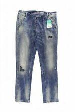 Damen-Jeans Please Normalgröße L