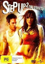 STEP UP 2: THE STREETS Briana Evigan DVD NEW