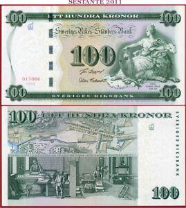 (com) *SWEDEN - 100 KRONOR 2005 - Commemorative - P 68 -  UNC