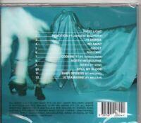 Allday-Speeding CD-Brand New-Still Sealed