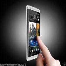 Fundas y carcasas HTC color principal transparente para teléfonos móviles y PDAs