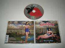 KATY PERRY/ONE OF THE BOYS(EMI/509992 29139 20)CD ÁLBUM