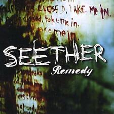 Seether(CD Single)Remedy-SAMPCS 14858 1-2005-New