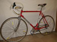 Campagnolo Rennrad Herren Oldtimer rot, guter Zustand