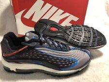 Men's Nike Air Max Deluxe Thunder Blue / Photo Blue Sz 11.5 AJ7831 402