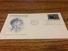 Canada Fdc 1973 First Scottish Settlers In Nova Scotia Free Us Shipping