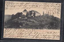 Château Neuenbürg A.D. gigantisme
