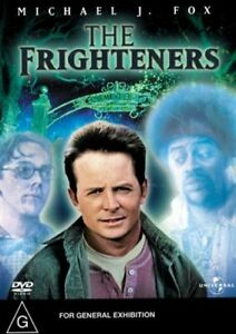 THE FRIGHTENERS (1996) [NEW DVD]
