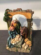 VIntage Nativity Scene Figure