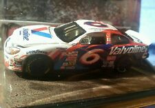 Mark Martin #6 Valvoline 2000 Hot Wheels Racing Pit Crew 1:64 Scale Die Cast