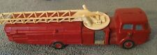 """Vintage Avon """"The Red Sentinel"""" Fire Truck. Wild Country After Shave"""