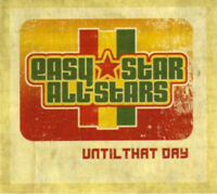 Easy Star All-Stars : Until That Day CD EP (2009) ***NEW*** Fast and FREE P & P
