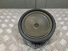 Audi A3 8P 04-08 3DR RHD Blaupunkt Front Door Speakers 8P0035411