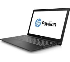 """HP Pavilion 15t-cb000 / Intel i5-7300HQ 8GB 1TB SATA / GTX 1050 15.6"""" FHD Win 10"""