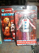 HOUSE OF 1000 CORPSES CAPTAIN SPAULDING SID HAIG SIGNED AUTOGRAPHED, ULTRA RARE
