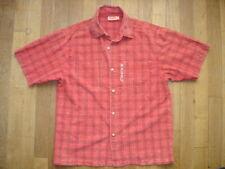 OXBOW chemise taille 10 A 138  tres belle couleur vintage bon état