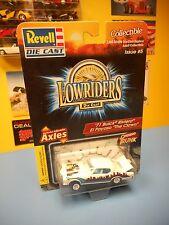 "REVELL  LOWRIDERS '71 BUICK RIVIERA  ""EL PAYASO ""THE CLOWN"" ISSUE  #5  ""NEW"""