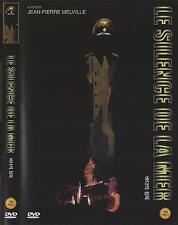 Le silence de la mer (1949, Howard Vernon, Jean-Pierre Melville) DVD NEW