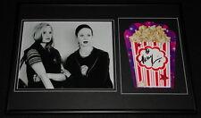 Mena Suvari Signed Framed 12x18 Photo Display American Beauty w/ Thora Birch